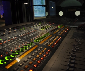 Mikser audio Avid Digidesign